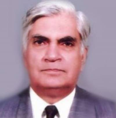 Famed nuclear scientist Ishfaq Ahmed passes away