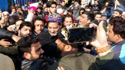 JKLF Chairman Yasin Malik arrested over anti India protests in Srinagar