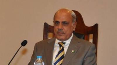 Pakistan, France enjoying friendly relations: Rajwana