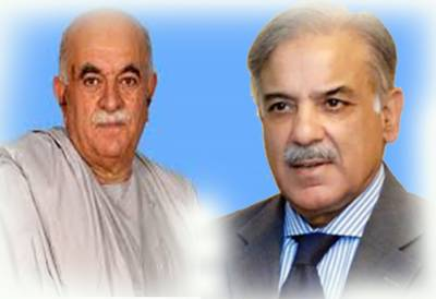 Punjab CM, Chairman PMAP discuss ways to promote inter-provincial harmony