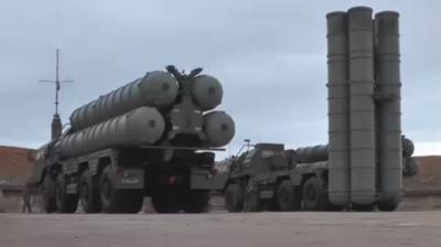 Russia begins delivery of S 400 Air Defence Missile System to China