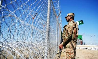 Security Forces destroy TTP Radio Tower at Pak Afghan border