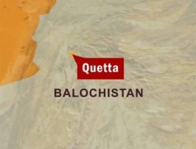 Two policemen shot dead in Quetta firing