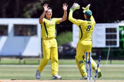 U-19 World Cup: Australia thrash PNG by 311 runs, India hammer Zimbabwe by 10 wickets