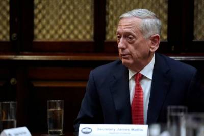 US intelligence operations across world may halt, warns Mattis