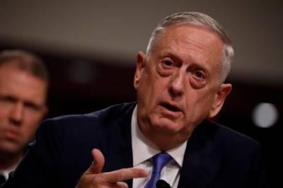 US military advantages over China, Russia fast eroding, admits Mattis