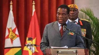 Zimbabwe president announces to hold elections in 4-5 months