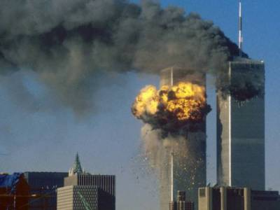 15 attackers of September 11 were Saudi citizens, Saudi government denies involvement