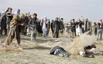 Afghan Taliban kill ISIS Commander in Afghanistan