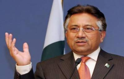 ATC Court grills General (R) Pervaiz Musharaf