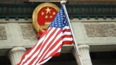 China hits back hard at US Navy Chief allegations