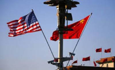 China officially responds to new US Defence Strategy