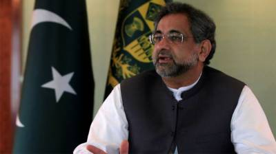 Pak-US cooperation in war against terrorism continuing: PM