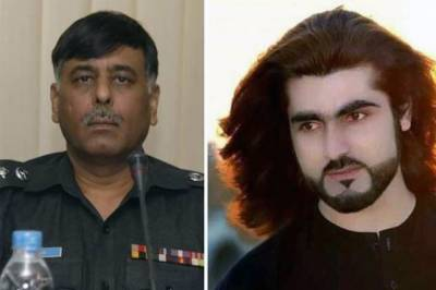 SSP Rao Anwar sacked, put on ECL in Naqeebullah Mehsud encounter probe