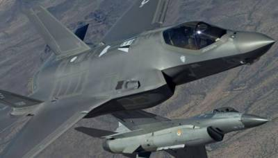 US proposed to manufacture custom-built F 35 fighter Jets in India