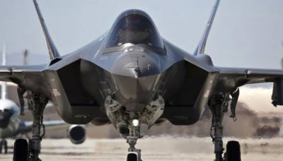 US State Department approves sale of 34 F 35 JSF deal worth $6.53 billion