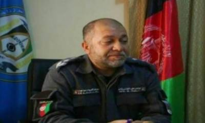 Afghan deputy police Chief among 11 policemen killed by Afghan Taliban