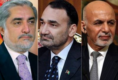 Cracks in Afghanistan unity government, demand surfaces for President, CEO resignation