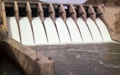Dam in Lahore: France to give Punjab government Rs 67 billion