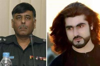 FIR registered against SSP Rao Anwar in Naqeebullah Mehsud murder case