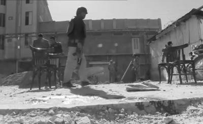 Former SHO killed in Quetta by unidentified gunmen