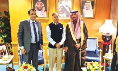 India to be the guest of honour at Saudi national cultural festival