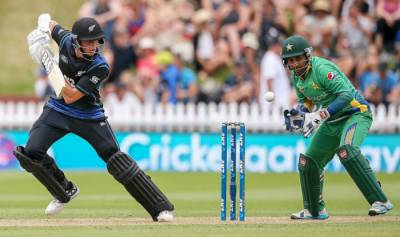 Pakistan Vs New Zealand first T20 match date, time and squad