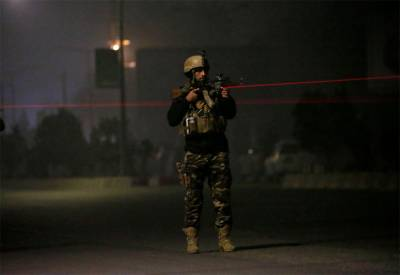 Several dead, multiple hostages and Kabul hotel operation still continues