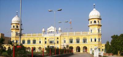 Sikhs community across world lauds Pakistan for renovating 13 major Gurdwaras, excellent services