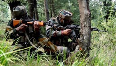 Two Indian Army soldiers killed in retaliatory fire by Pakistan Rangers at LoC