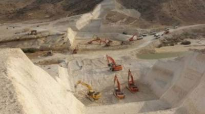 8 Dams being constructed in FATA