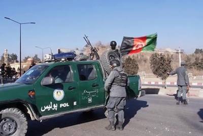 Afghan government officials, agencies involved in Kabul attack: Report