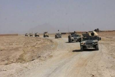Afghan Taliban kill, injure 7 Army soldiers, take away ammunitions from Army checkpost