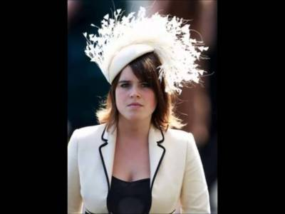 Britain's Princess Eugenie of York gets engaged: Buckingham Palace