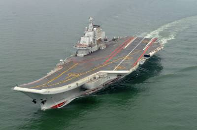 China's Aircraft Carrier is far ahead than its Indian counterpart which is even not indigenous: Military experts