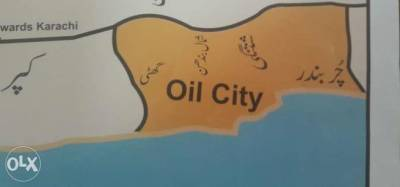 CPEC: Pakistan to built one of the largest oil city in Gwadar for storing imported fuel