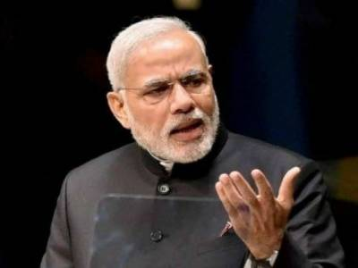 Frustrated Modi after unable to isolate Pakistan, says India doesn't want to isolate Pakistan