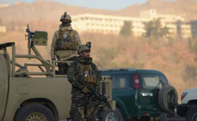India lashes out at Pakistan over Kabul terrorist attack