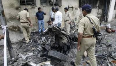 Indian Security Forces aim arresting India's Osama Bin Laden