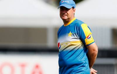Mickey Arthur frustrated after back to back defeats of Pakistan cricket team
