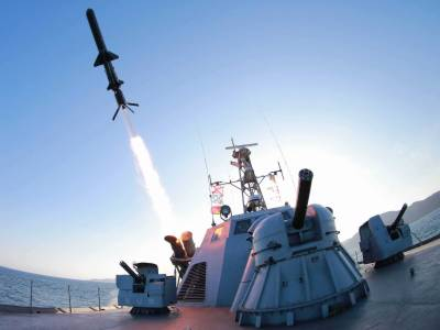 Pakistan Navy can go for nuclear cruise missiles deployment if Indian war hysteria continues