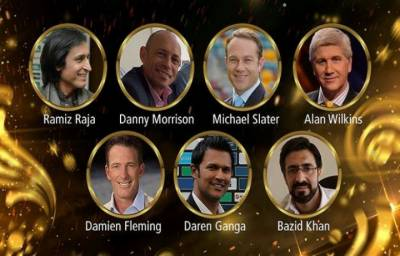 PSL 3 commentary panel unveiled: Checkout the star commentators