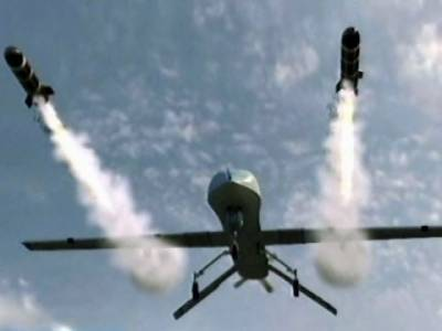 Senior Daesh Commander killed in US Drone strike