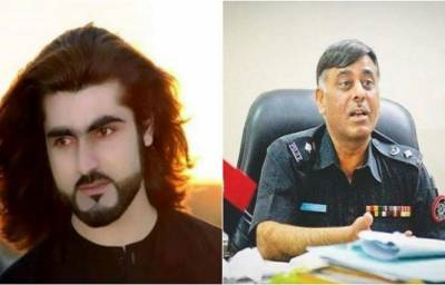 SSP Rao Anwar breaks silence over the issue of Naqeebullah Mehsud encounter