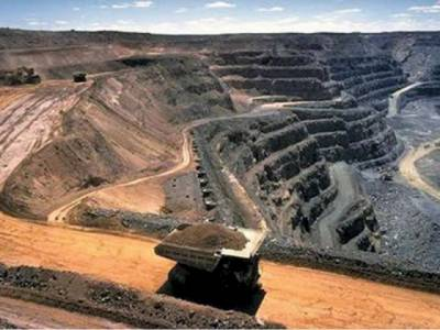 Thar Coal energy reserves are equivalent to combined Iran, Saudi Arabia oil reserves