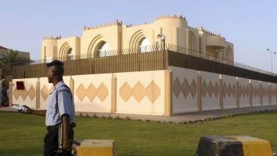 Afghan Taliban Qatar Office confirms secret peace talks in Islamabad on Pakistan invitation