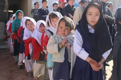 Anti Pakistan, Pro India syllabus taught at Afghan refugees schools by UNHCR in Pakistan