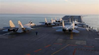 China may attack Taiwan: Tsai Ing-wen