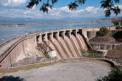 China to finance Rs 66 billion project to bring Indus River water to Islamabad