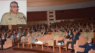 COAS inaugurates Institute of Military History in Rawalpindi